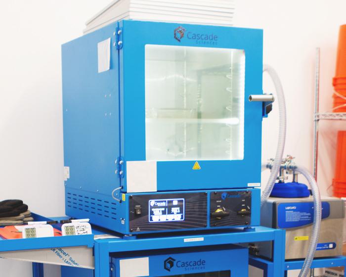 Cascade Sciences CVO-5 Vacuum Oven